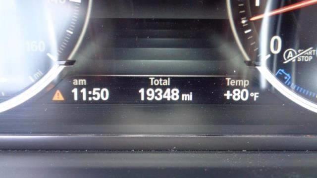 2016 BMW 6 Series 640i 2dr Convertible - Ocoee FL