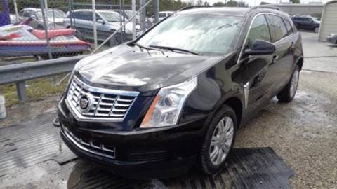2014 Cadillac SRX for sale in Ocoee, FL