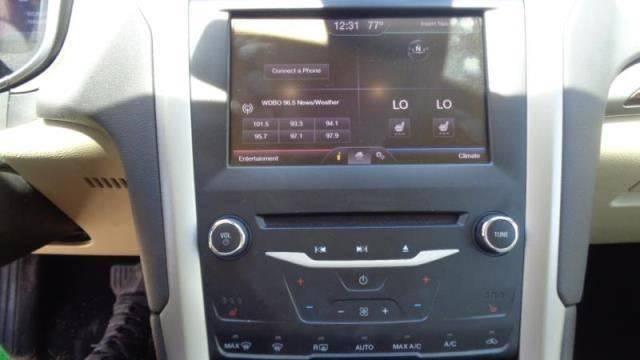2014 Ford Fusion SE 4dr Sedan - Ocoee FL