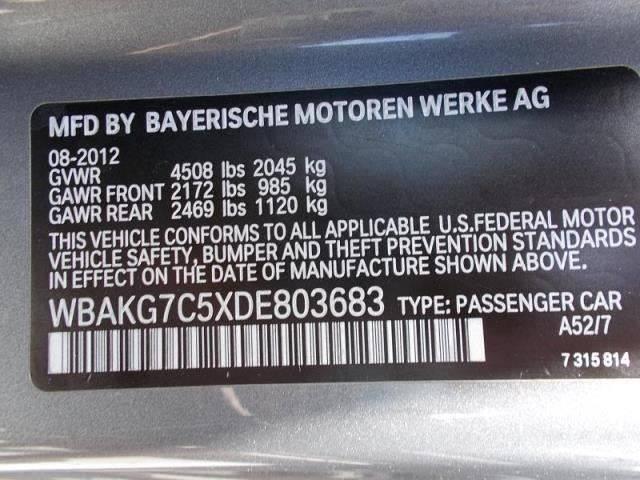 2013 BMW 3 Series 335i 2dr Coupe - Ocoee FL
