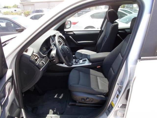 2014 BMW X3 AWD xDrive28i 4dr SUV - Ocoee FL