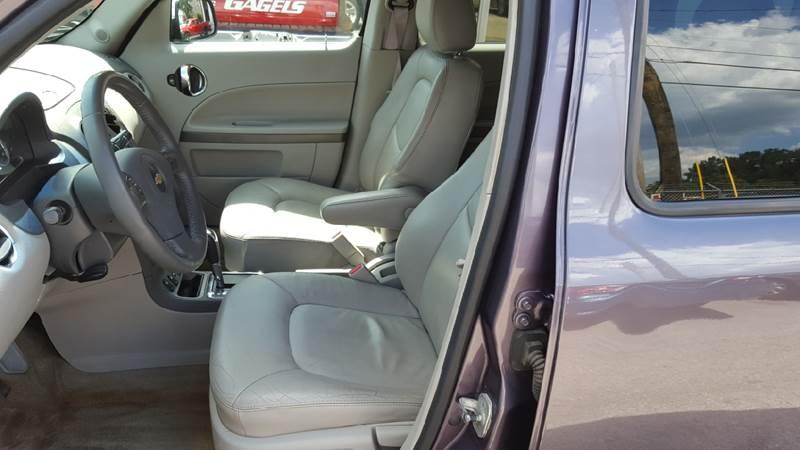 2006 Chevrolet HHR LT 4dr Wagon - Gibsonton FL