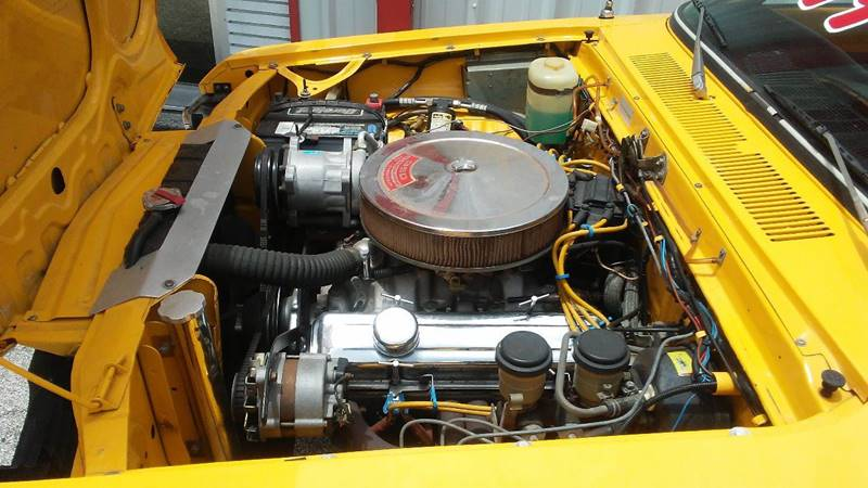 1978 Chevrolet LUV  - Gibsonton FL