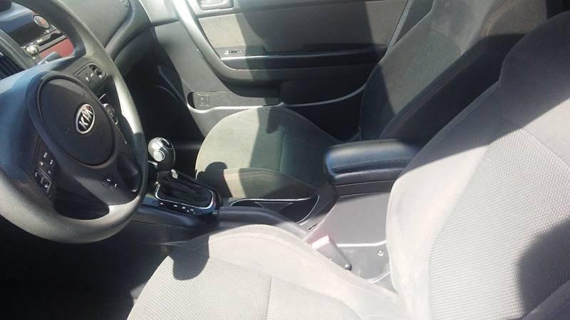 2012 Kia Forte Koup EX 2dr Coupe 6A - Gibsonton FL