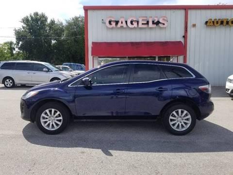 Mazda CX-7 For Sale - Carsforsale.com®