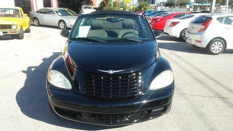 2005 Chrysler PT Cruiser Touring (image 2)