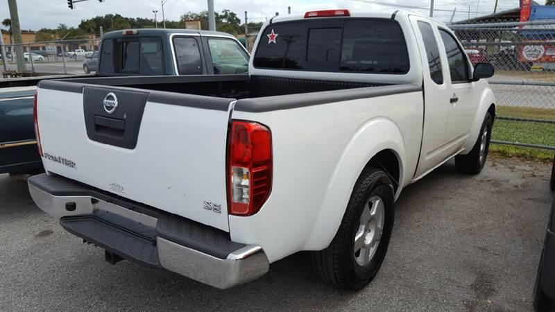 2008 nissan frontier 4x2 se v6 4dr king cab 6 1 ft sb pickup 5a in gibsonton fl gagel 39 s auto. Black Bedroom Furniture Sets. Home Design Ideas