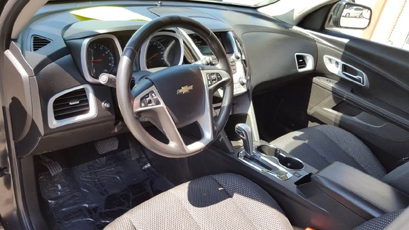 2012 Chevrolet Equinox LT 4dr SUV w/ 1LT - Gibsonton FL