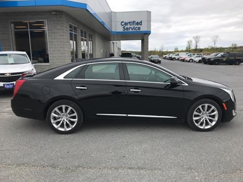 2017 Cadillac XTS for sale in Champlain, NY