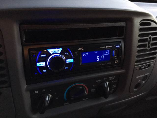 1999 Ford F-150 4dr XLT Extended Cab SB - Jackson MO