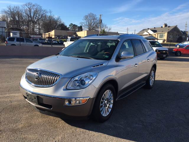 2010 Buick Enclave AWD CX 4dr SUV w/1CX - Jackson MO