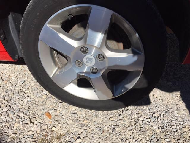 2006 Saturn Ion 3 4dr Coupe w/Automatic - Jackson MO