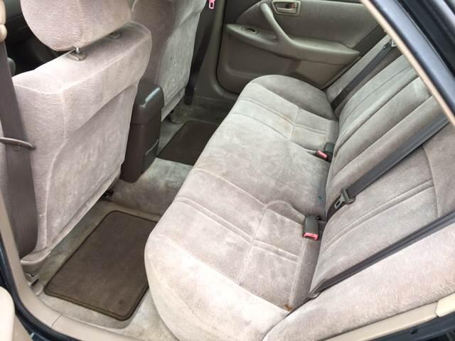 1998 Toyota Camry XLE V6 4dr Sedan - Jackson MO
