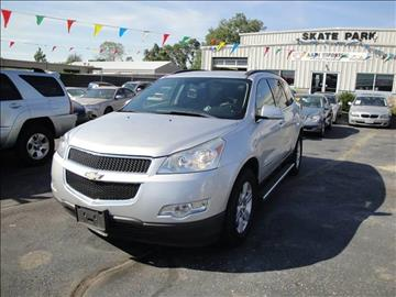 2009 Chevrolet Traverse for sale in Cincinnati, OH