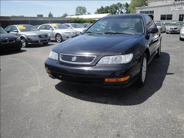 1999 Acura CL for sale in Cincinnati, OH