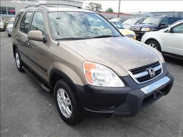2003 Honda CR-V for sale in Cincinnati, OH