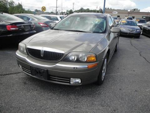 2002 Lincoln LS for sale in Cincinnati, OH