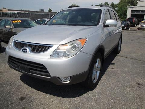 2007 Hyundai Veracruz for sale in Cincinnati, OH