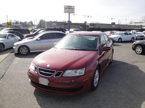 2006 Saab 9-3 for sale in Cincinnati, OH