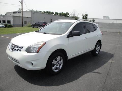 2014 Nissan Rogue Select for sale in Cincinnati, OH