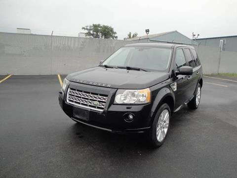 2009 Land Rover LR2 for sale in Cincinnati, OH