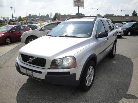 2005 Volvo XC90 for sale in Cincinnati, OH