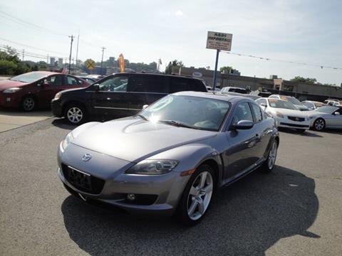 2005 Mazda RX-8 for sale in Cincinnati, OH