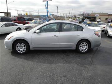 2012 Nissan Altima for sale in Cincinnati, OH