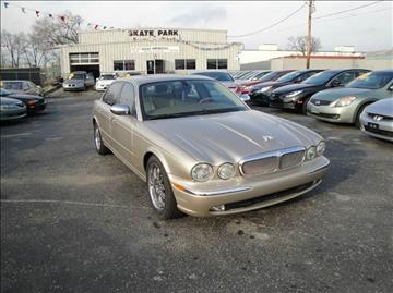 2005 Jaguar XJ-Series for sale in Cincinnati, OH