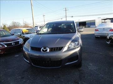 2008 Mazda CX-7 for sale in Cincinnati, OH