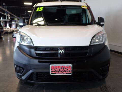 2015 RAM ProMaster City Wagon