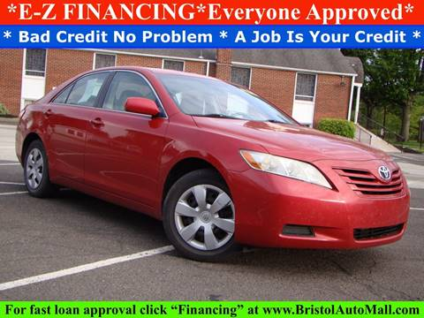 2008 Toyota Camry for sale in Levittown, PA