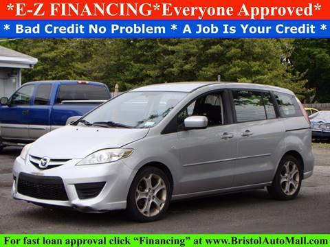 2009 Mazda MAZDA5 for sale in Levittown, PA
