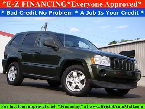 2007 Jeep Grand Cherokee for sale in Levittown, PA