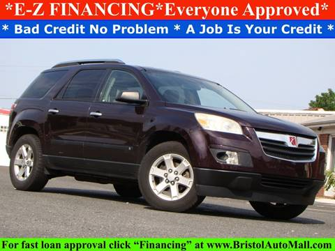2008 Saturn Outlook for sale in Levittown, PA