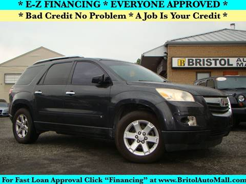 2007 Saturn Outlook for sale in Levittown, PA