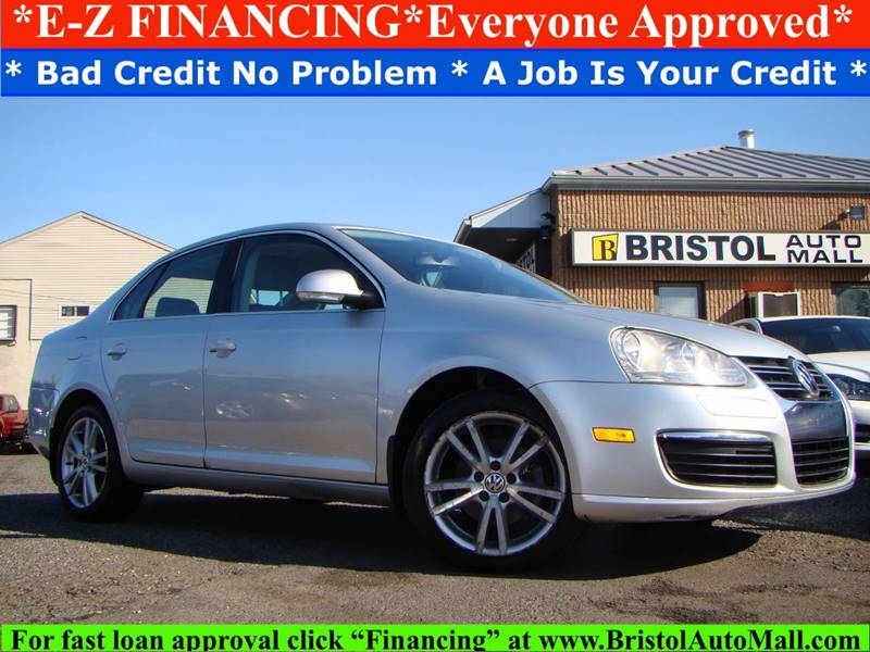 Volkswagen Jetta Dr Sedan WAutomatic In Levittown PA - Volkswagen credit login