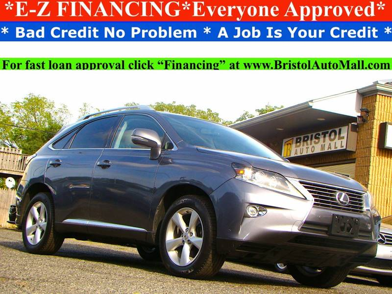 Lexus Rx 350 Problems Engine And Solutions