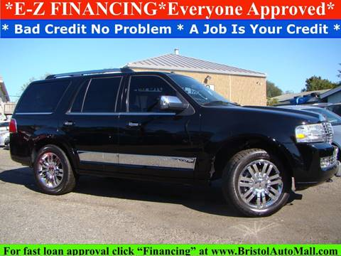 2008 Lincoln Navigator for sale in Levittown, PA