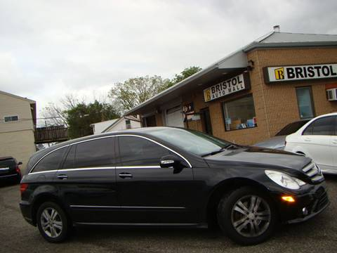 2008 Mercedes-Benz R-Class for sale in Levittown, PA