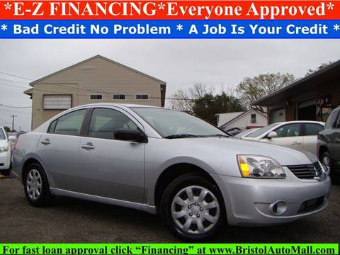 2008 Mitsubishi Galant for sale in Levittown, PA
