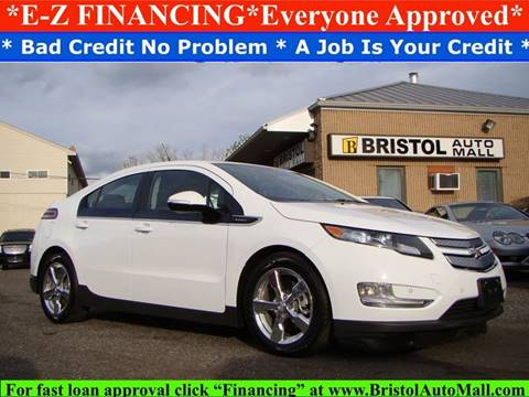 2014 Chevrolet Volt for sale in Levittown, PA