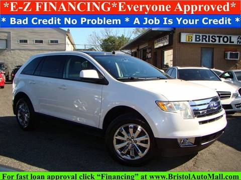 2010 Ford Edge for sale in Levittown, PA