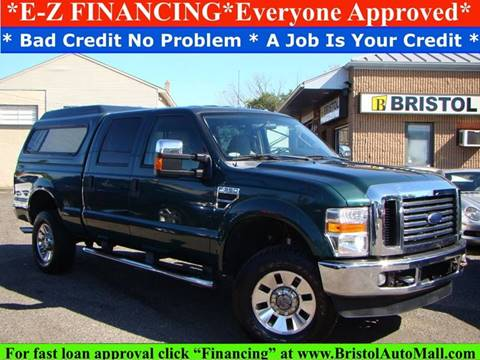 2008 Ford F-350 Super Duty for sale in Levittown, PA