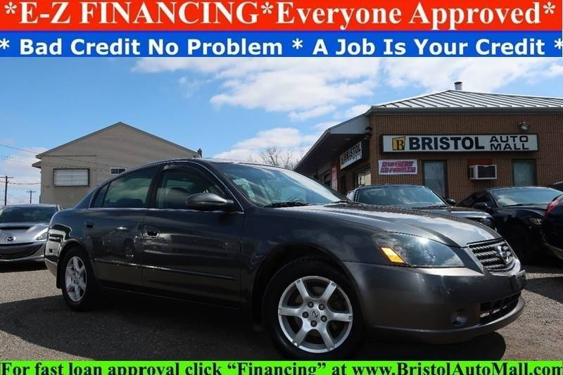 2006 nissan altima 2 5 s 4dr sedan w automatic in levittown pa rh bristolautomall com Training Quick Reference Guides Quick Reference Guide Icon