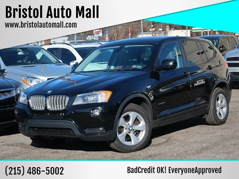 used bmw x3 for sale in levittown pa. Black Bedroom Furniture Sets. Home Design Ideas