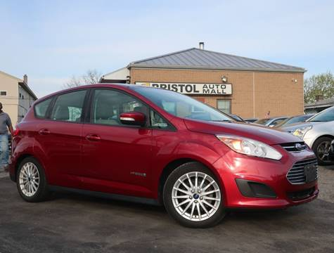 2013 Ford C-MAX Hybrid for sale in Levittown, PA