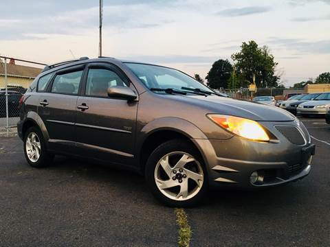 2005 Pontiac Vibe for sale in Levittown, PA