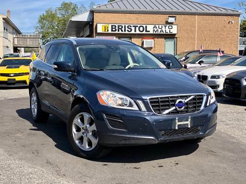 2013 Volvo XC60 for sale in Levittown, PA