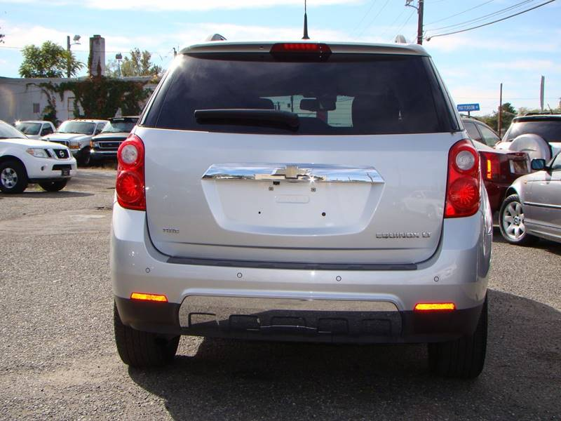 2010 chevrolet equinox awd lt 4dr suv w 2lt in levittown. Black Bedroom Furniture Sets. Home Design Ideas